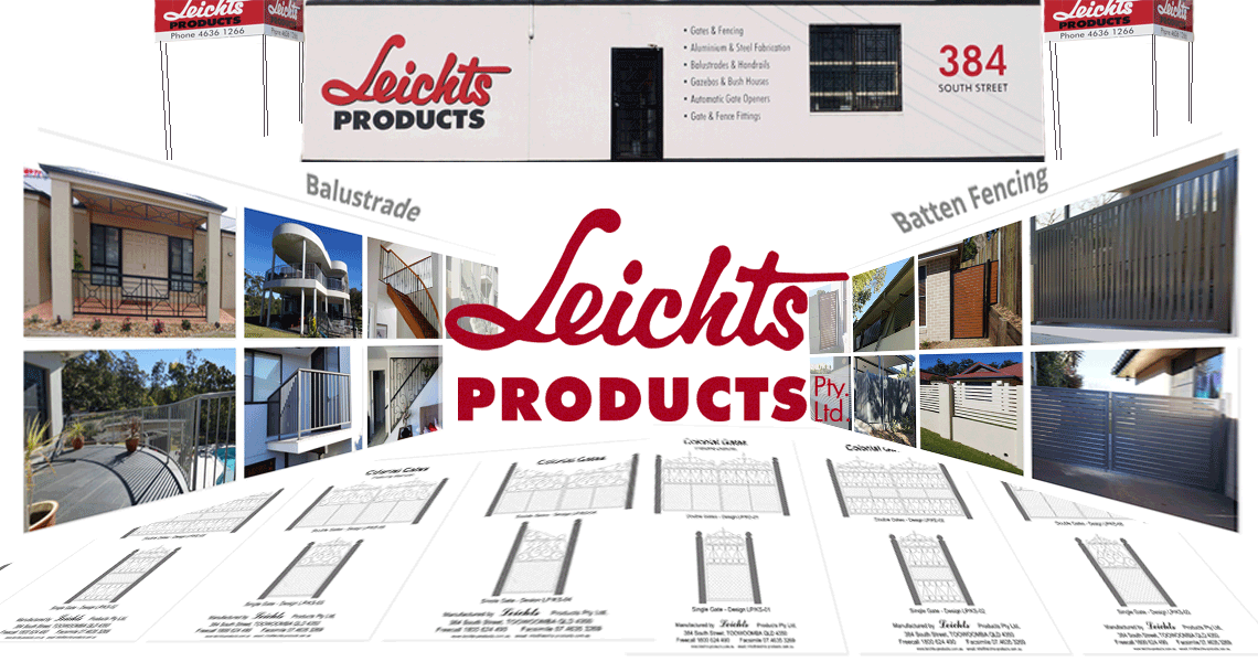 Leichts-Products